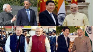 Flawed foreign policy marks 2 years of Narendra Modi government: Setting farsighted goals, Narendra Modi loses plot with Pakistan and Nepal