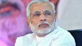 Prime Minister Narendra Modi expresses pain over death of CRPF personnel in Jammu and Kashmir