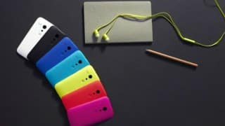Moto G4, Moto G4 Plus to launch on May 17; know leaked specifications and features