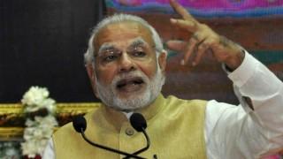Narendra Modi invites CMs of Uttar Pradesh, Maharashtra, Karnataka to discuss drought