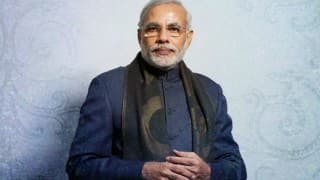 Prime Minister Narendra Modi asks envoys to unite forces to fight scourge of terrorism