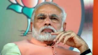 Assembly Election Results 2016: Narendra Modi congratulates Mamata, J Jayalalithaa