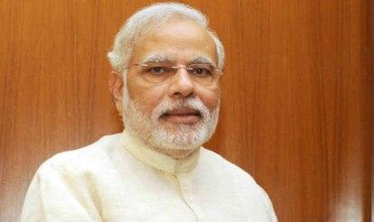 """UP wala"" Narendra Modi says hope has replaced hopelessness under NDA"