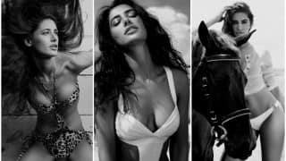 Nargis Fakhri's HOT pictures will help you beat Monday Blues!