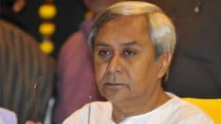Odisha CM seeks PM Modi's intervention to save Shri Jagannath temple