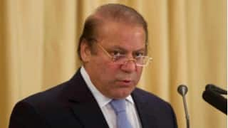 Pakistan nuclear weapons made defence impregnable, says Nawaz Sharif
