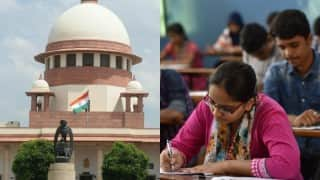 NEET 2016: President Pranab Mukherjee seeks clarification from Health Ministry over issuance of ordinance by Centre