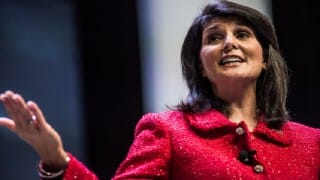 Scary to do business in India, need contacts within Government: US Governor Nikki Haley