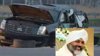 Nirankari Baba Hardev Singh demise: This is how the spiritual leader died in car accident in Canada