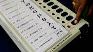 NOTA Votes in 12 Rajasthan Constituencies Exceeded Victory Margin
