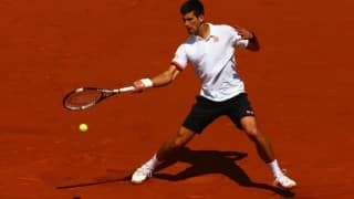 Novak Djokovic must win in Madrid to enter the French Open as firm favourite