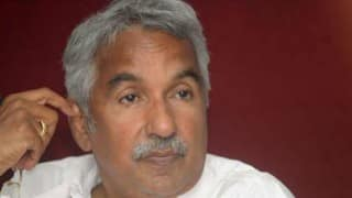 'Solar scam' accused hits out at Kerala CM Oomen Chandy