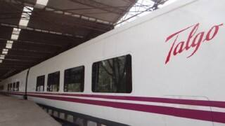 Talgo train begins between Bareilly-Moradabad: All you need to know about Spanish-built India's next semi-bullet train
