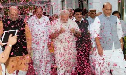Cabinet reshuffle soon, PM Narendra Modi may drop non-performing NDA ministers