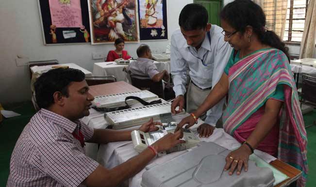 election results 2017 maharashtra