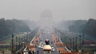 Mobile app launched to fight air pollution in Delhi