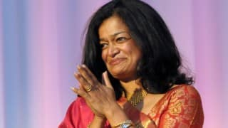 Pramila Jayapal Says She Wants to be a Voice for Middle Class, Immigrants in Congress