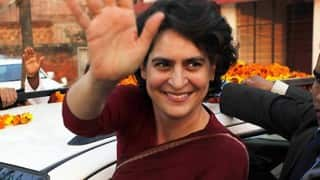 Uttar Pradesh Assembly Elections: Manish Tewari asks media to 'hold your horses' on Priyanka Gandhi's role in UP