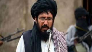 Taliban supreme leader Mullah Mansour killed in Pakistan