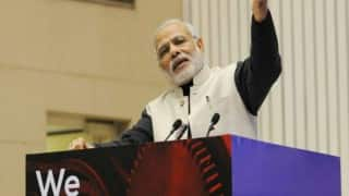 Adventure tourism can emerge as biggest employer in NE: Narendra Modi