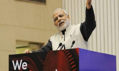 Adventure tourism can emerge as biggest employer in NE: Narendra Modi