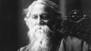 Bob Dylan or Rabindranath Tagore – Who won the first Nobel for Literature for his poems?