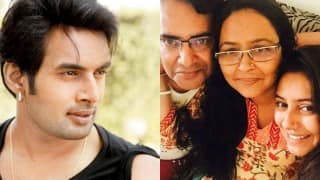 Pratyusha Banerjee suicide case: Balika Vadhu star's parents approach Union home minister for help!