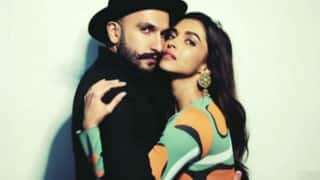 When Deepika Padukone rushed to Befikre shoot in Paris to be with beau Ranveer Singh!