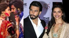 Did Ranveer Singh just confirm that Deepika Padukone is his most desirable woman?