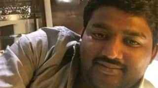 Bihar road rage: Rocky's friend Teni sent to 14-day judicial custody