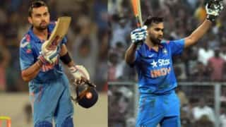 Virat Kohli Rested For Last Two ODIs And T20Is  Against New Zealand, Rohit Sharma to Take Over Captaincy Duties
