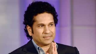 Sachin Tendulkar to fly to Rio Olympic 2016; meet Indian Olympic squad