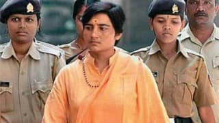 Malegaon Blasts Case: MCOCA Charges Against Sadhvi Pragya, Lt Col Purohit Dropped, Trial Under UAPA to Continue