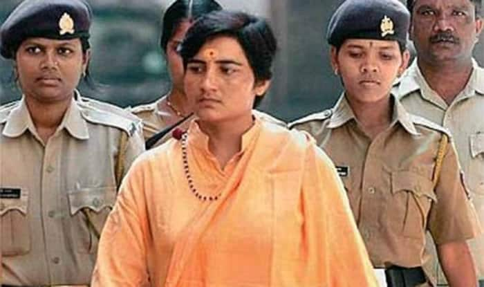 Was tortured by ATS leading to paralysis: Pragya Thakur