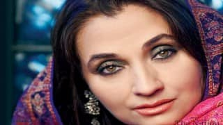 Pakistani origin singer Salma Agha to meet Home Minister Rajnath Singh, likely to be granted 'Overseas Citizen of India' status