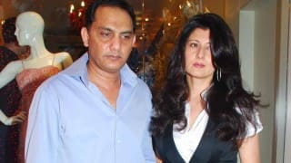 Why did Sangeeta Bijlani make a midnight call to ex-husband Mohammad Azharuddin?