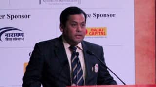 Border with Bangladesh will be sealed in 2 year's time: Sarbananda Sonowal