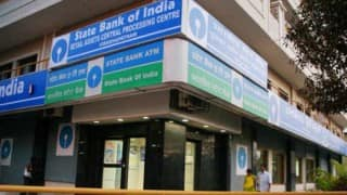 SBI Q2 Profit Fails to Beat Estimates, Declines by 37.7% to Rs 1,581.55 Crore