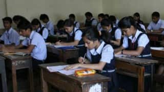 CBSE Class 10th (X) SSC Results 2016 to be declared today at 2 pm on official websites CBSE.nic.in & cbseresults.nic.in