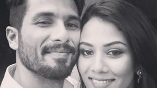 Shahid Kapoor and Mira Rajput's baby due in September 2016! Will the actor avail paternity leave?