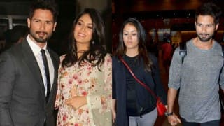Shahid & Mira Kapoor's baby to arrive in mid September!