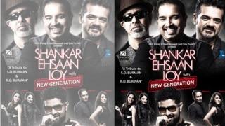 Sankara Eye Foundation Partners with Shankar, Ehsaan, Loy for North American Concert