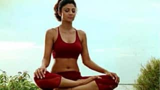 Shilpa Shetty Kundra: Yoga is a Science and Art That is Performed By the Body, but Actually Sates our Soul