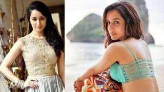 OMG! Shraddha Kapoor reveals details about her love life