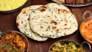 3 Ways to Transform Store-Bought Naan Into Delicious Dishes