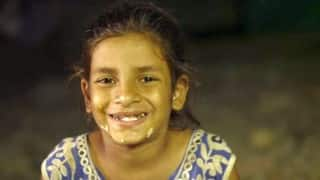 This powerful video about child rights by UNICEF will hit you exactly where it should!