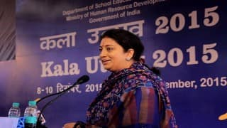 Vedic Vidya board on lines of CBSE: How HRD Ministry plans to institutionalise saffron education?