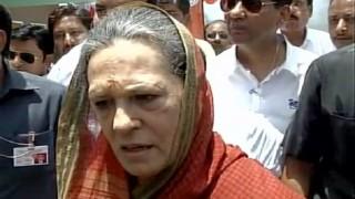 Robert Vadra 'benami' property in London: Sonia Gandhi calls it a 'conspiracy', accuses PM Modi of acting like 'Shahenshah'