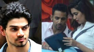 Sooraj Pancholi talks about his involvement in Upen Patel & Karishma Tanna split!