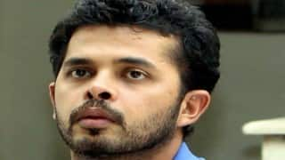 Sreesanth to return to competitive cricket, how will BCCI react?